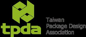 TPDA台灣包裝設計協會 Logo